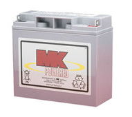 MK Powered Battery